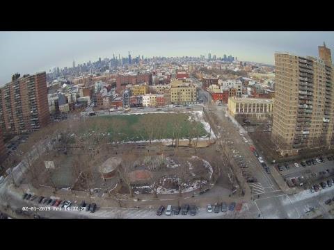 Brooklyn NY 4k