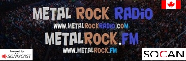 MetalRock.FM  CSNX-8766