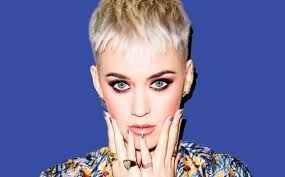 Exclusively Katy Perry