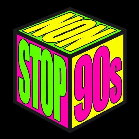 Non-stop 90s Radio