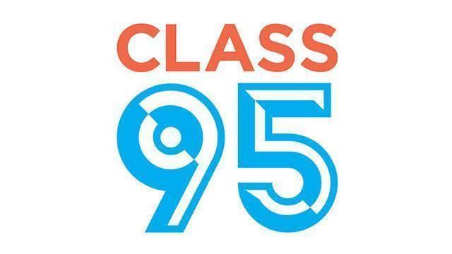 CLASS95.0FM