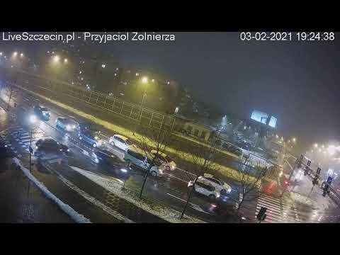 Szczecin Traffic