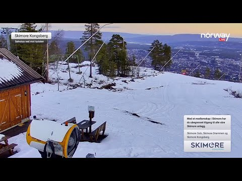 Skimore Kongsberg