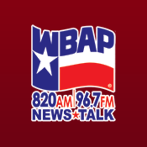 WBAP AM 820 Fort Worth