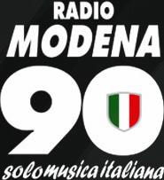 Radio Modena 90