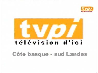 Profilo TVPI Canale Tv