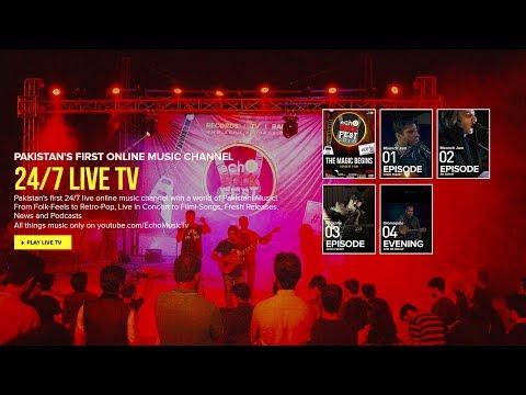 Profile EchoMusic tV Tv Channels
