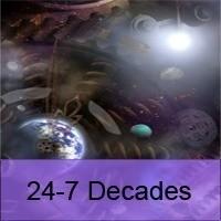 24-7 Decades Radio