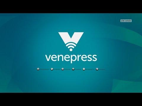 Profilo Venepress TV Canale Tv