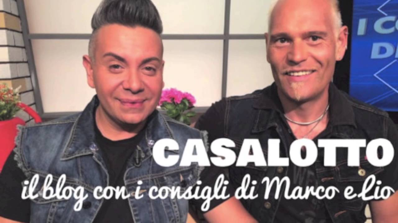 Profil Casalotto Tv Canal Tv
