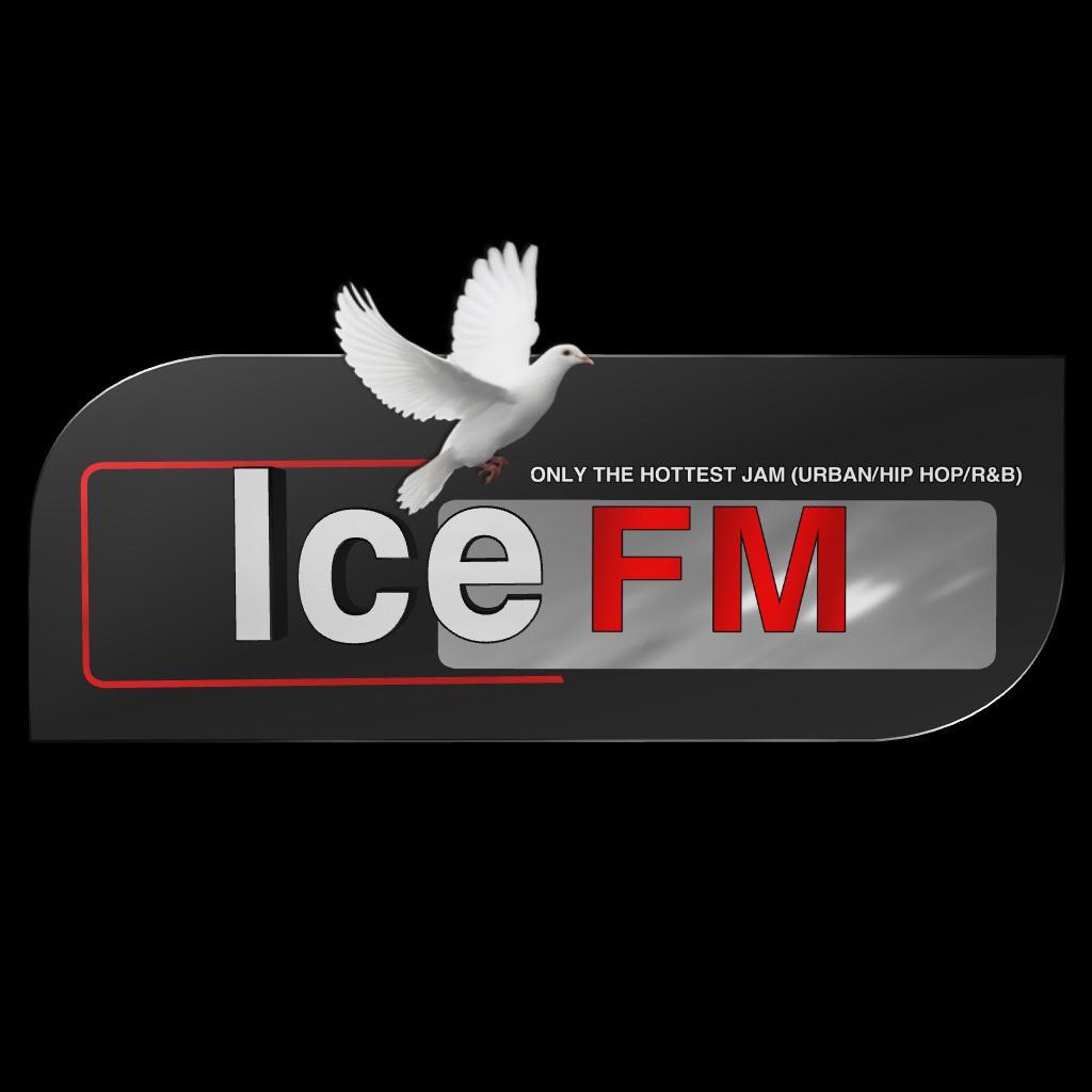 Ice FM - Urban/Hip Hop