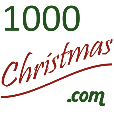 Jingle - 1000 Christmas C140202