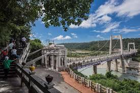 Zhongzheng Park Daxi Bridge