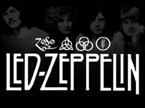 Radio Led Zeppelin