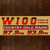 WEEO - WIOO Country Gold Rad
