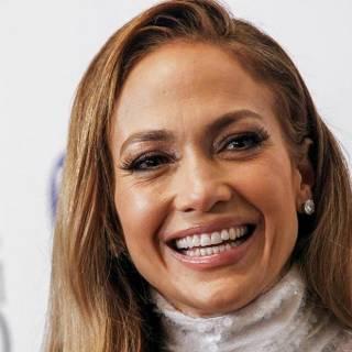 Exclusively Jennifer Lopez