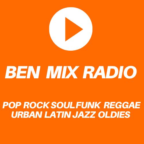 Ben Mix Radio