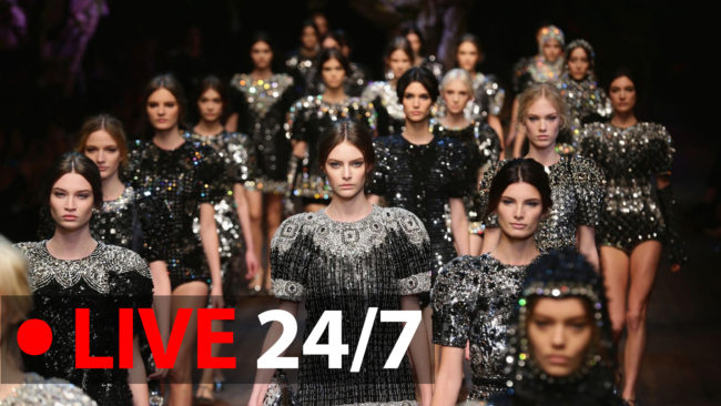 Profil Fashion Tv Global Canal Tv
