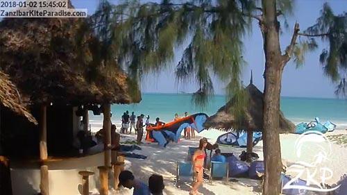Page Beach