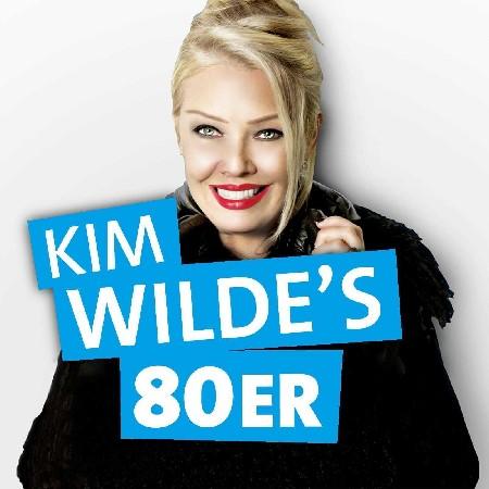 Kim Wilde 80s Radio