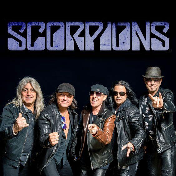 Scorpions Radio Hits
