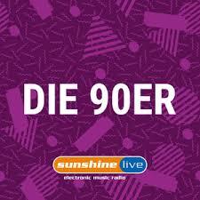 Sunshine Live- Die 90ER