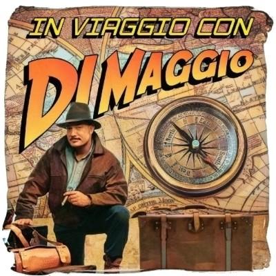In Viaggio con DiMaggio