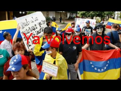 Профиль Venezuela TV Канал Tv