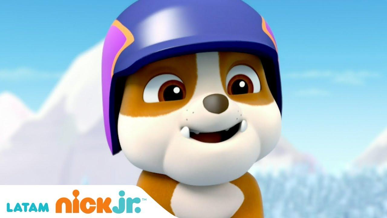 Profil Nick Jr TV Kanal Tv