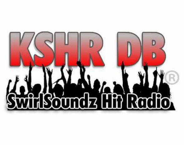 KSHR DB - SwirlSoundz Hit Radi