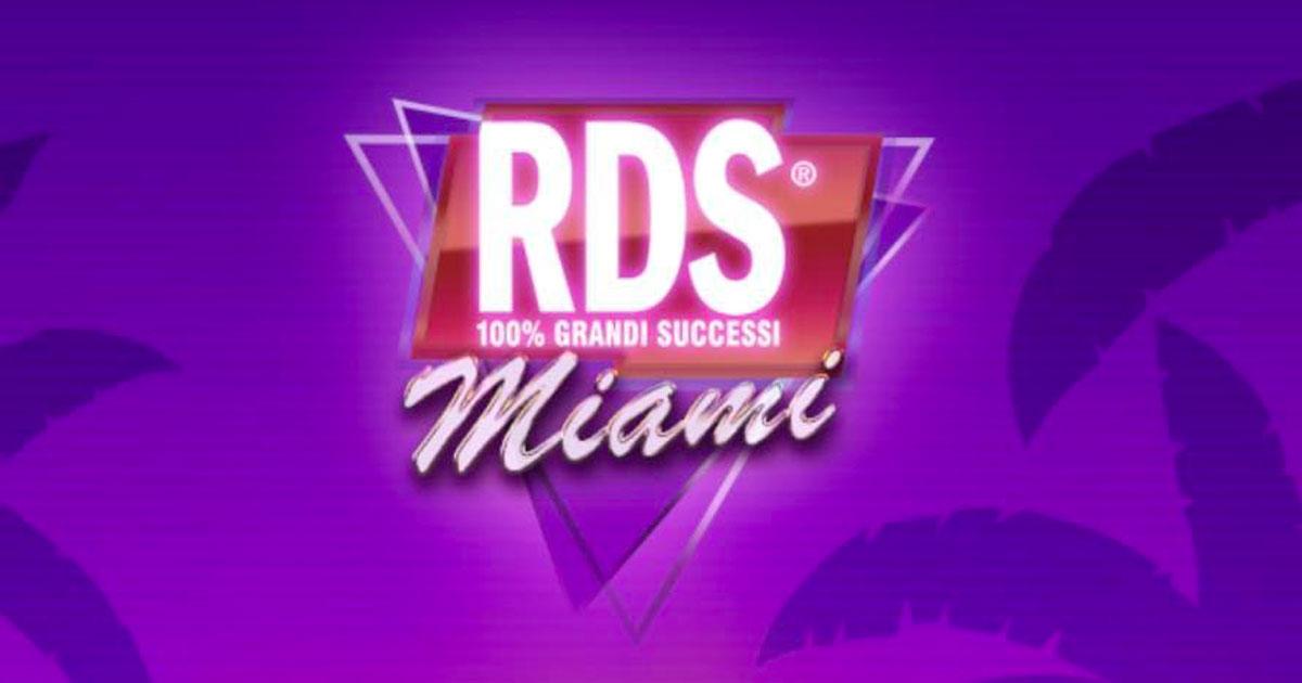 RDS Miami