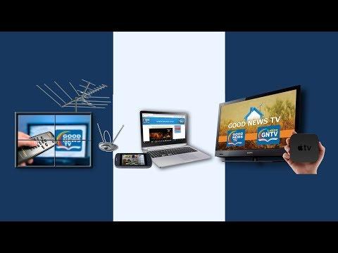Profile Good News TV Tv Channels