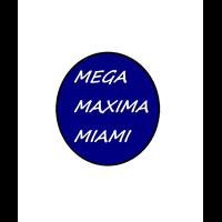 MEGA MAXIMA MIAMI