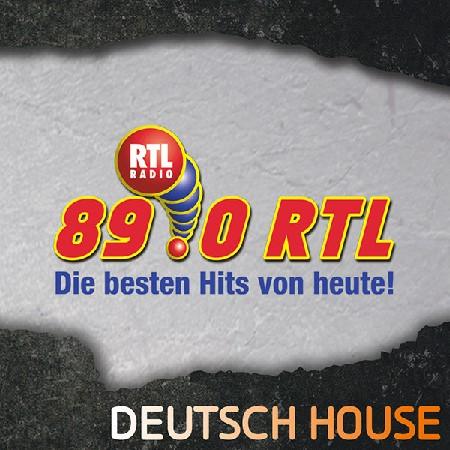 Profilo 89.0 RTL Deutsch House Canale Tv