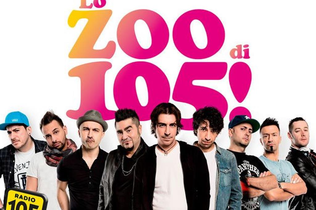 Zoo Radio 105