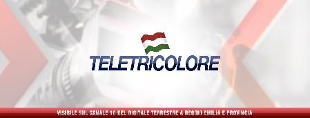 Profil Teletricolore Canal Tv