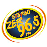 Stereo Zer 96.5 FM