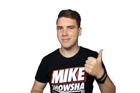 Profil MikeShowSha Canal Tv