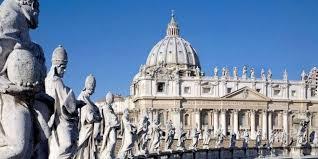 St.Peter Basilica Vatican Roma