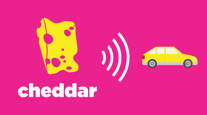 Cheddar Radio