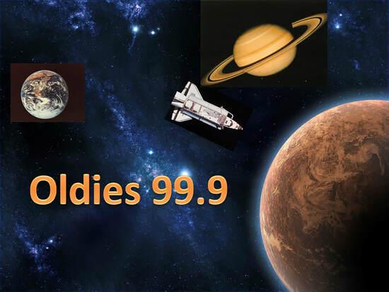 Radio GFM Galactica 99.9