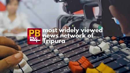 Profilo PB24 News Canale Tv