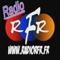 RadioRFRFrequence Retro