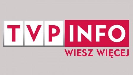 Profil TVP INFO Canal Tv