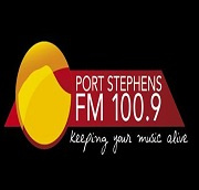 Port Stephens FM - Salamander