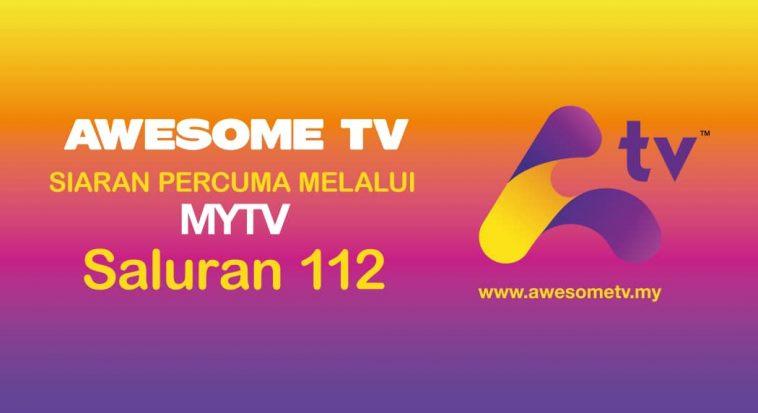 Профиль Awesome TV Канал Tv