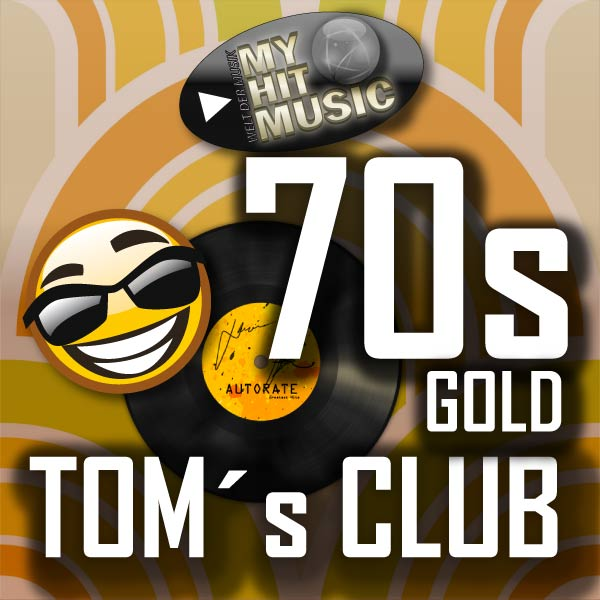 Radio Toms Club 70s