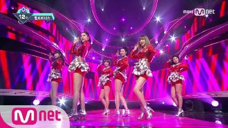 Profil K-POP Idol Tv Kanal Tv