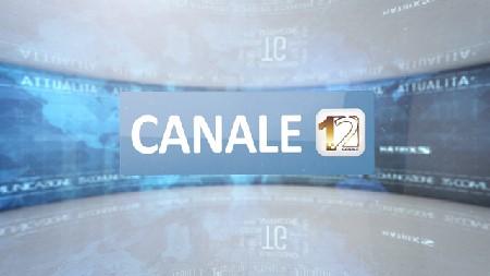 Profilo Canale 12 Canale Tv