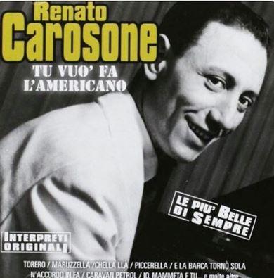 Renato Carosone Radio